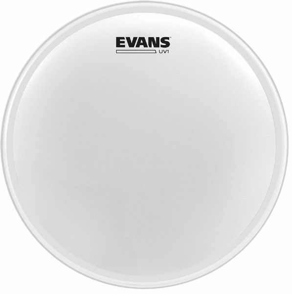 Evans 18-Inch Coated Tom Batter Drum Heads - B18UV1